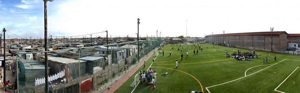 Soccer Africa/CTC Ten
