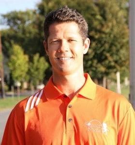 Justin Bredeman