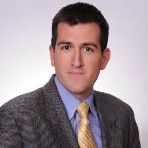 Ryan McGonigle